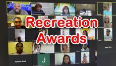 Recreation awards