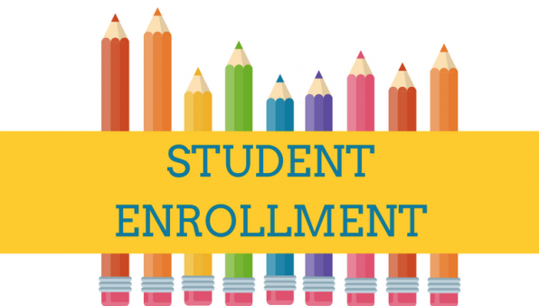 19-20 Enrollment Information Thumbnail Image