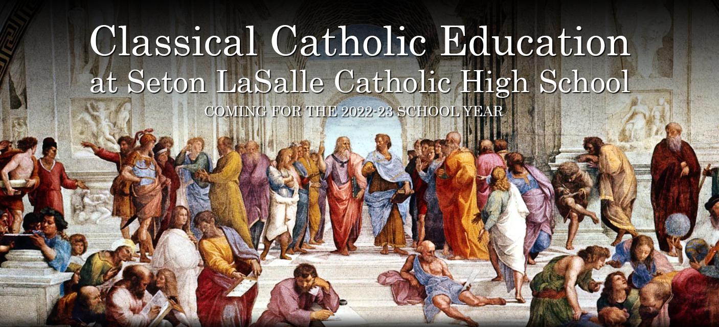 Classical Catholic Education