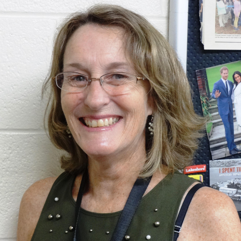 Martha Woods's Profile Photo