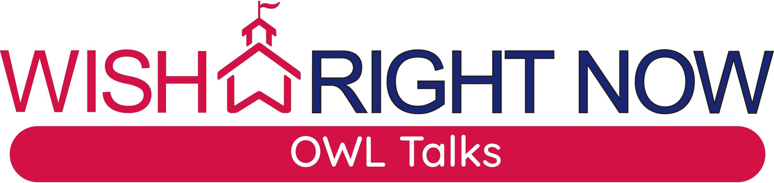 Owl talks logo
