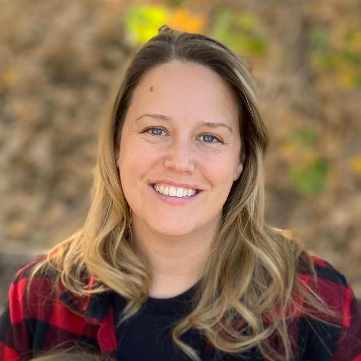 Amy Parkinson's Profile Photo
