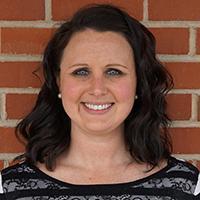 Danielle Petty - Teacher of the Year