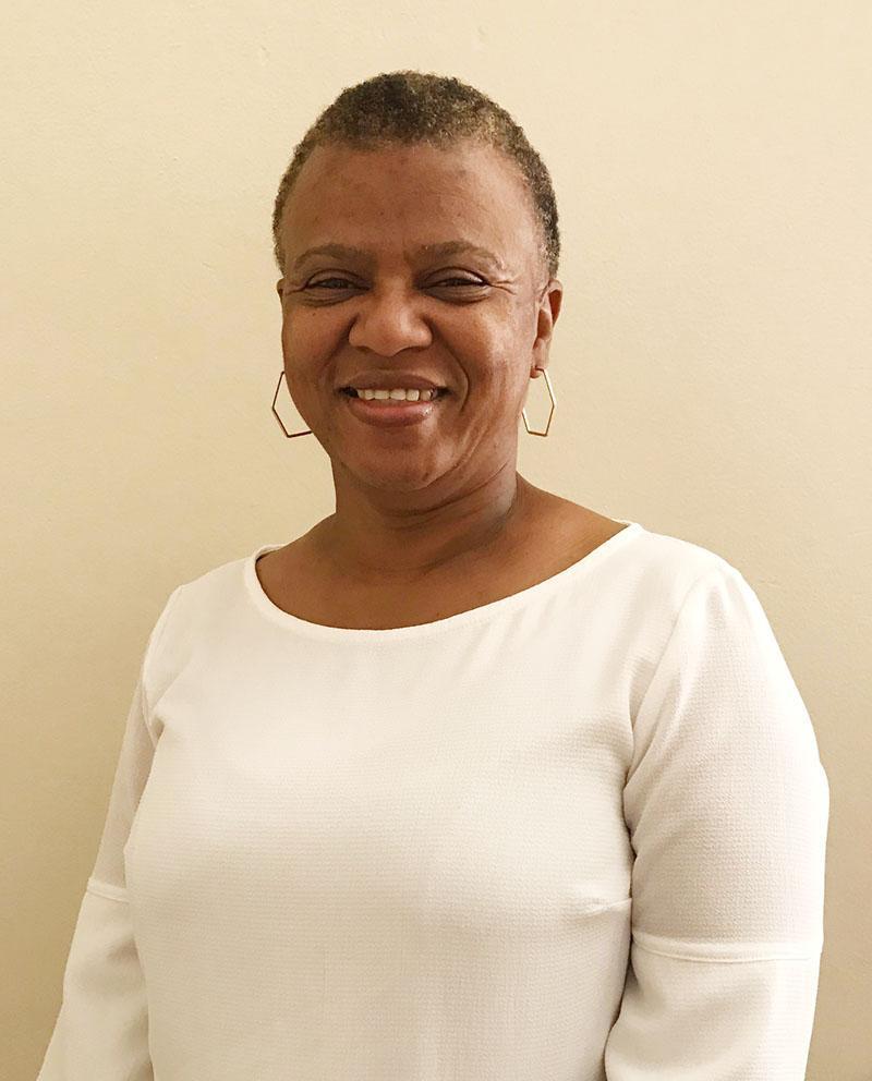 Doris Malone, 504 Coordinator