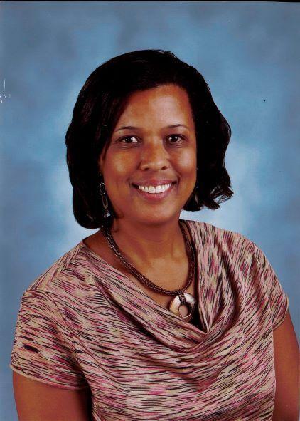 Stacey Clark Principal Renaissance West STEAM Academy