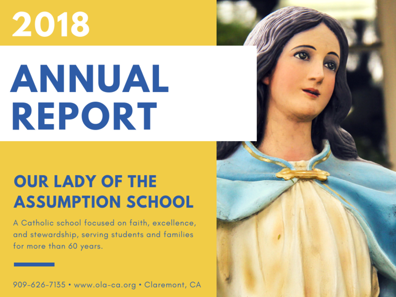 2018 - Annual Report Thumbnail Image