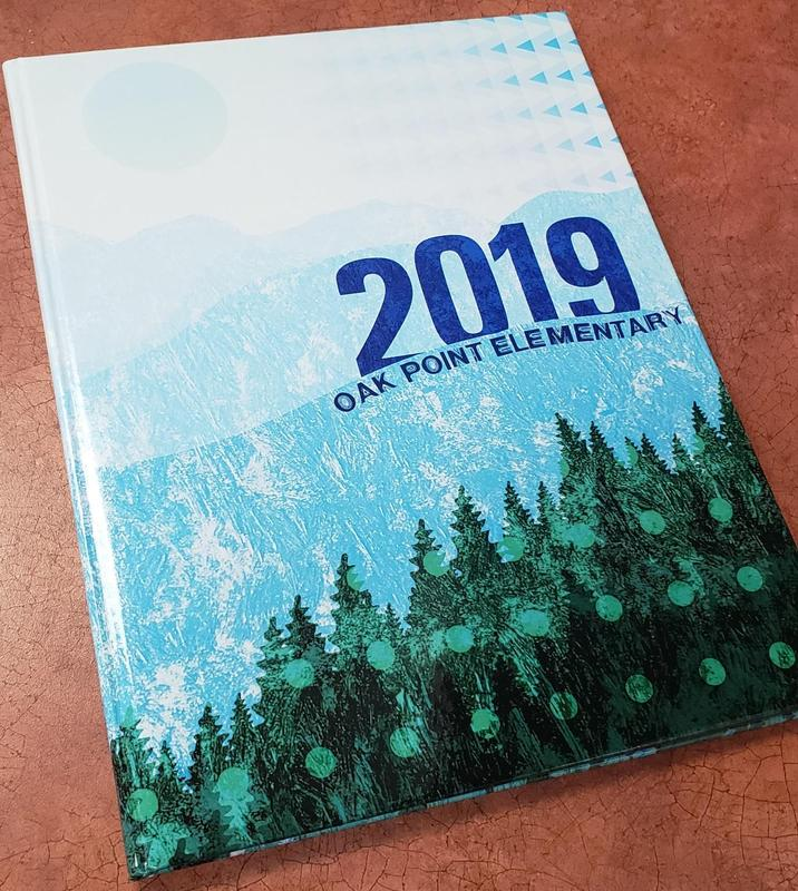 image of 2019 OPES Yearbook