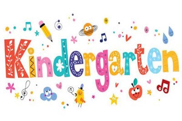 Kindergarten Registration is Now Open! Thumbnail Image