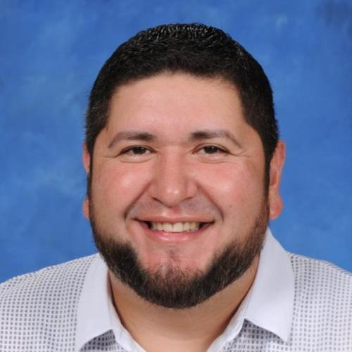 Mark Pedroza's Profile Photo