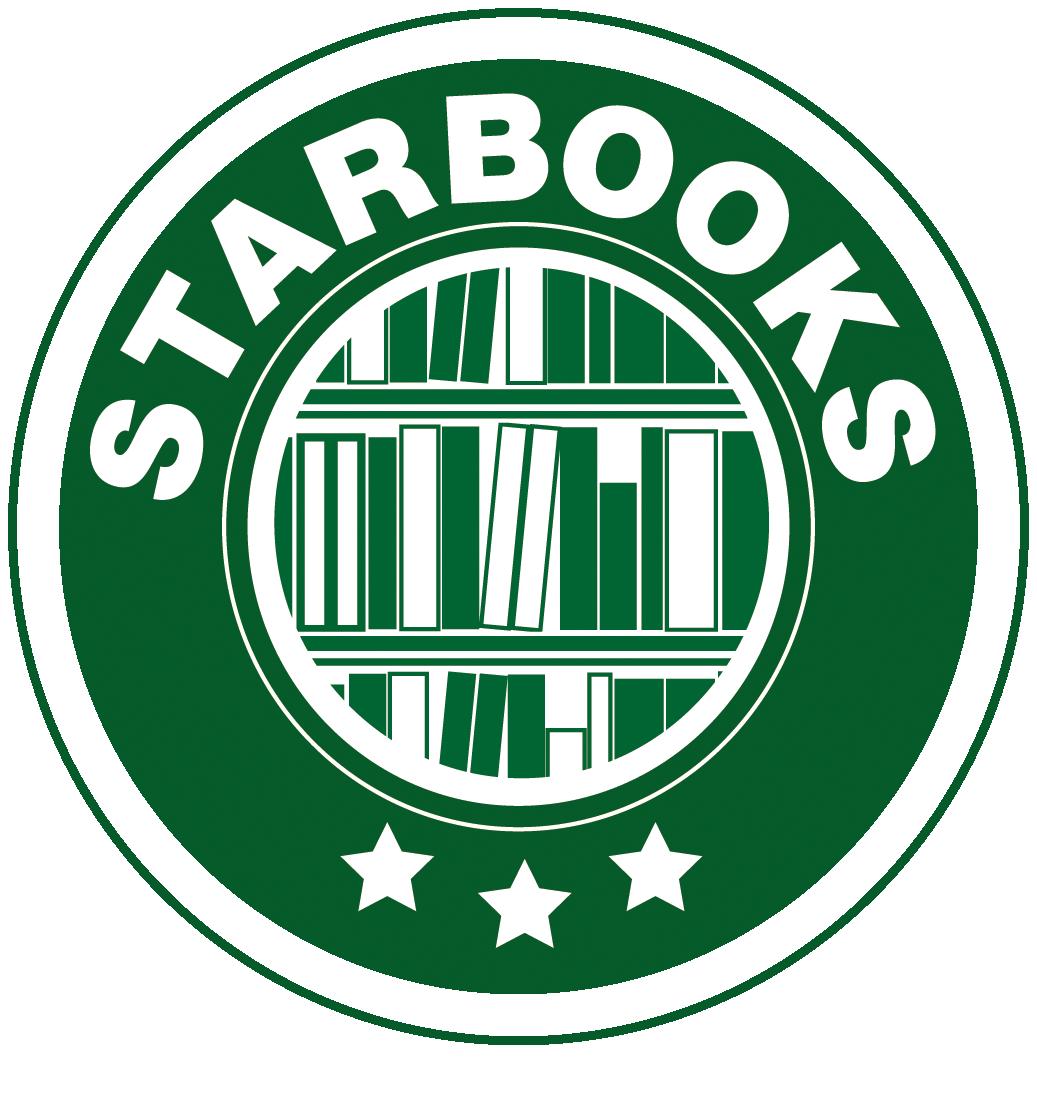 Starbook Cafe Logo