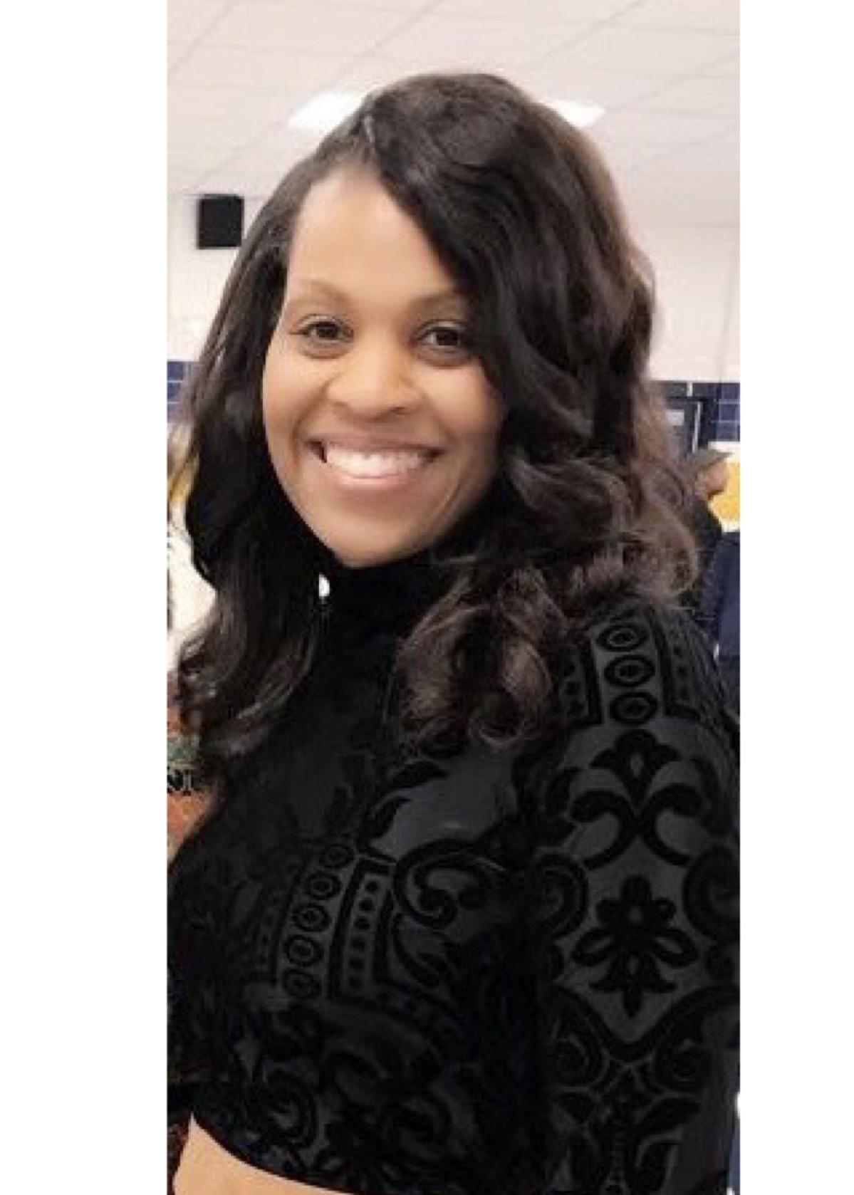 Stacy Williams, Asst. Principal