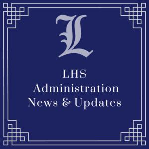 LHS News