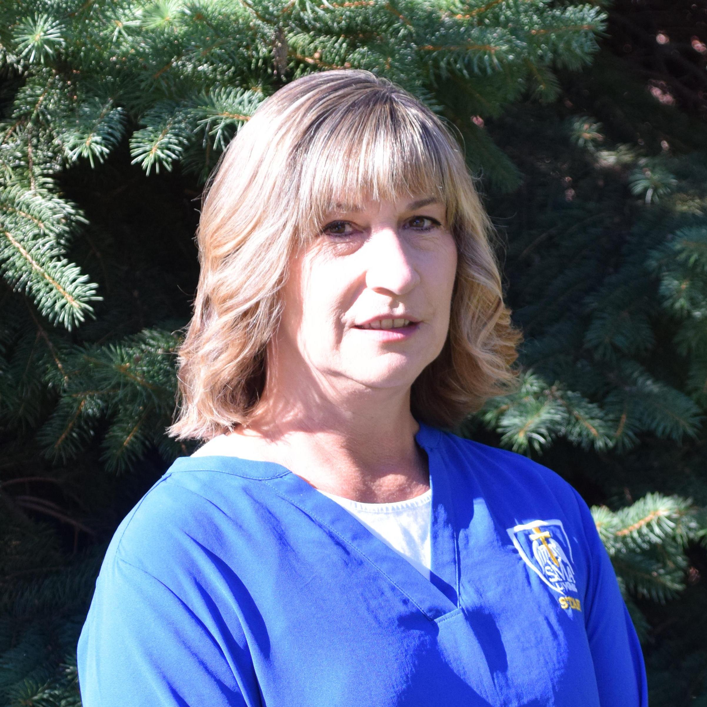 Patty Sykes's Profile Photo
