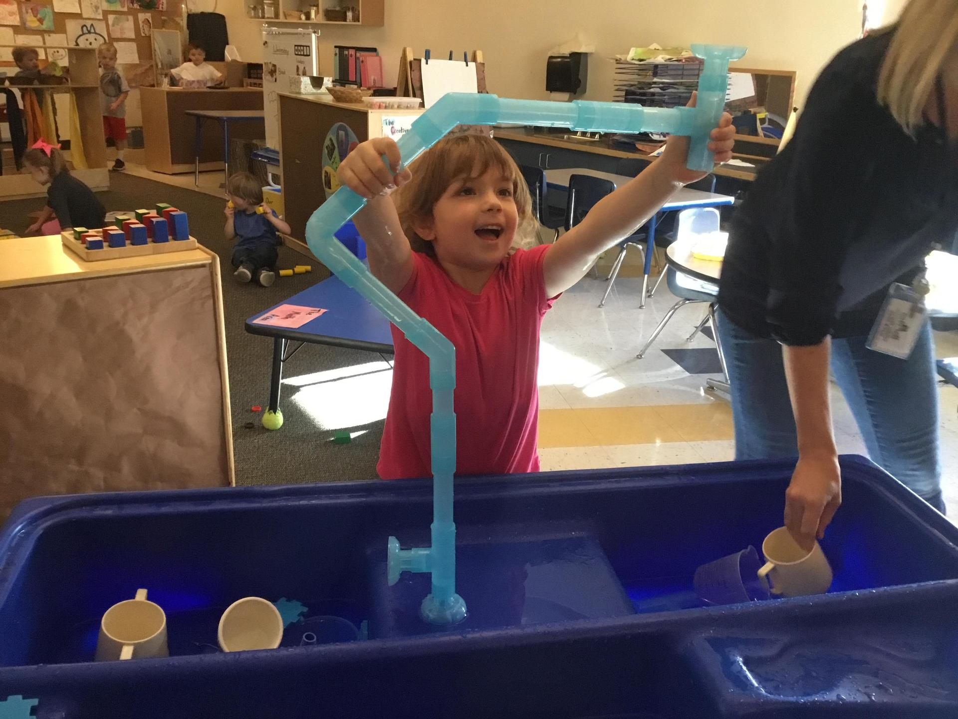 Water Table