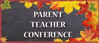 Parent Conference graphic