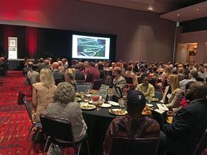 2019 Schoolanthropy Luncheon