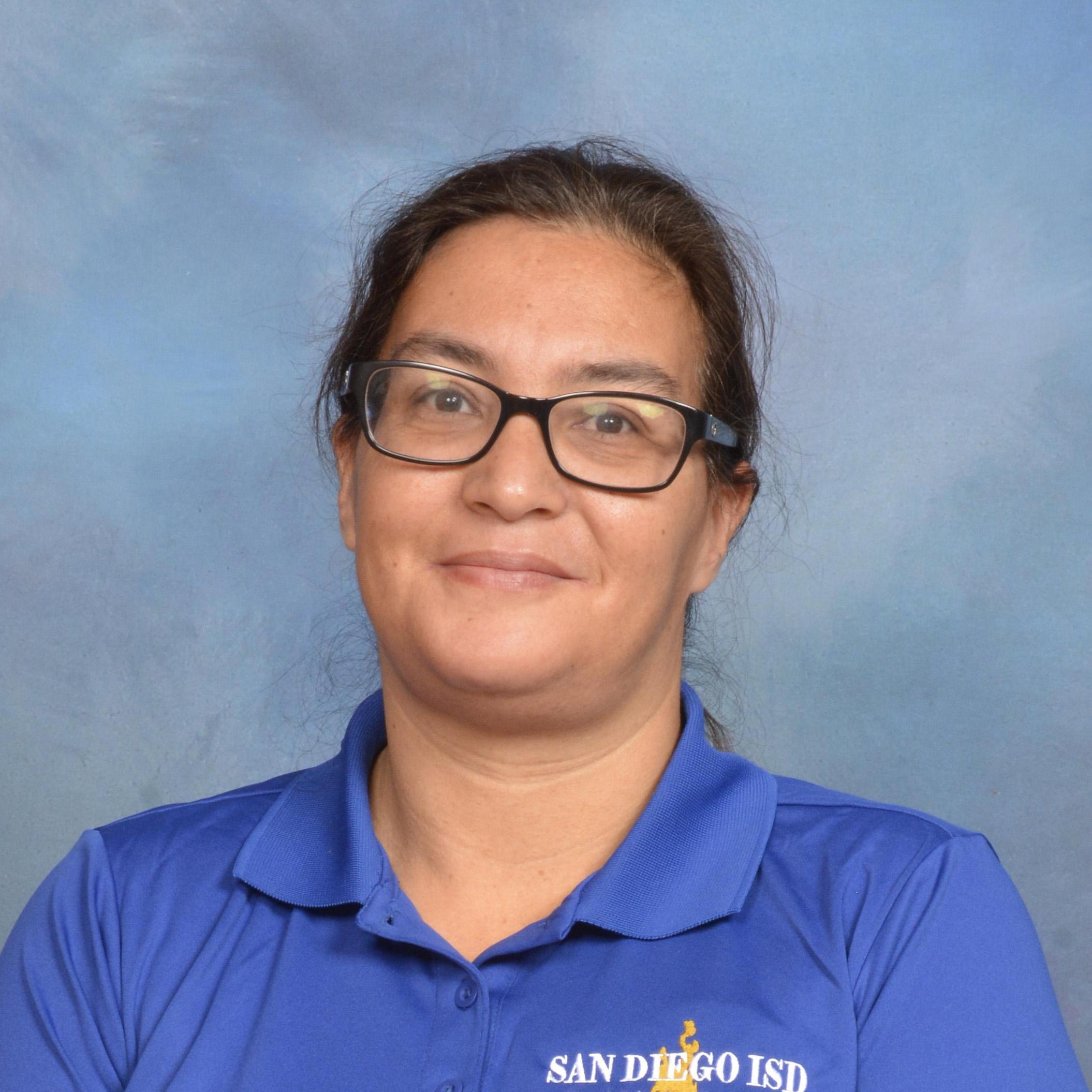 Gloria Garza's Profile Photo