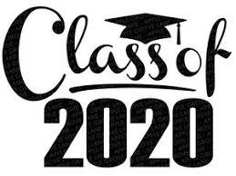 2020 Graduation Dates Announced Thumbnail Image