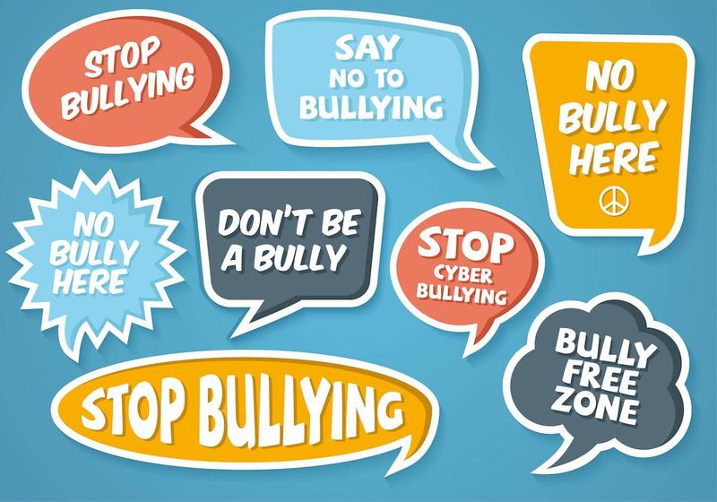 Anti-Bullying Week at CAL! Featured Photo