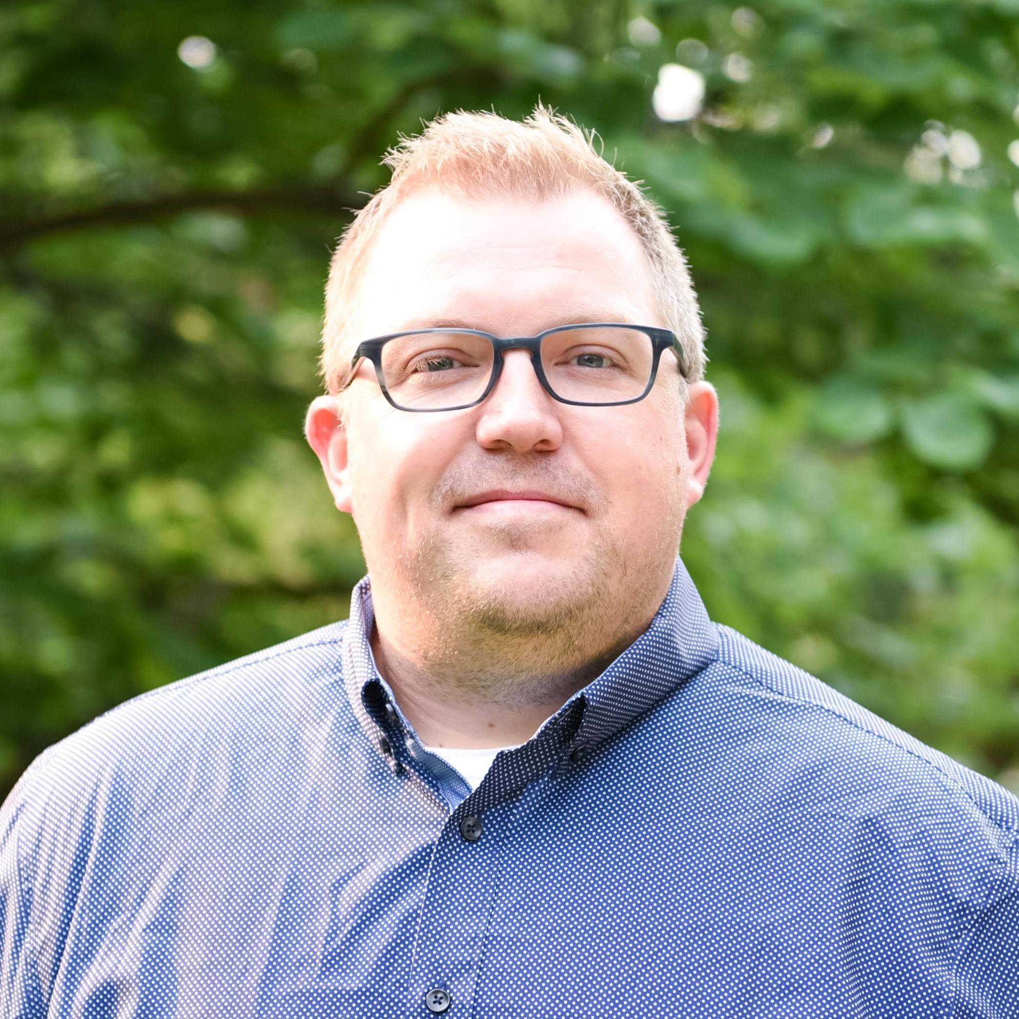 Jonathan Stack's Profile Photo