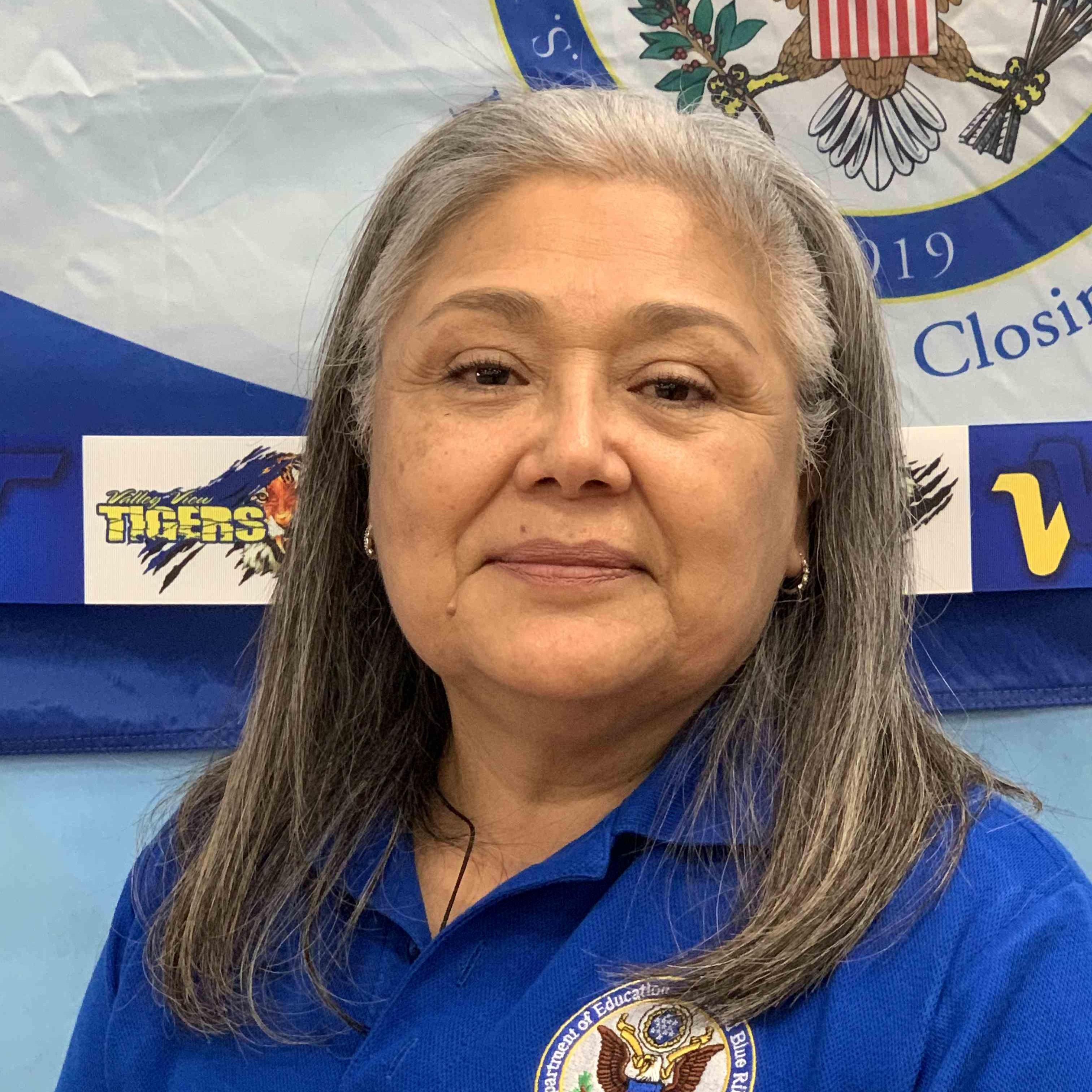 Ana Rodriguez's Profile Photo
