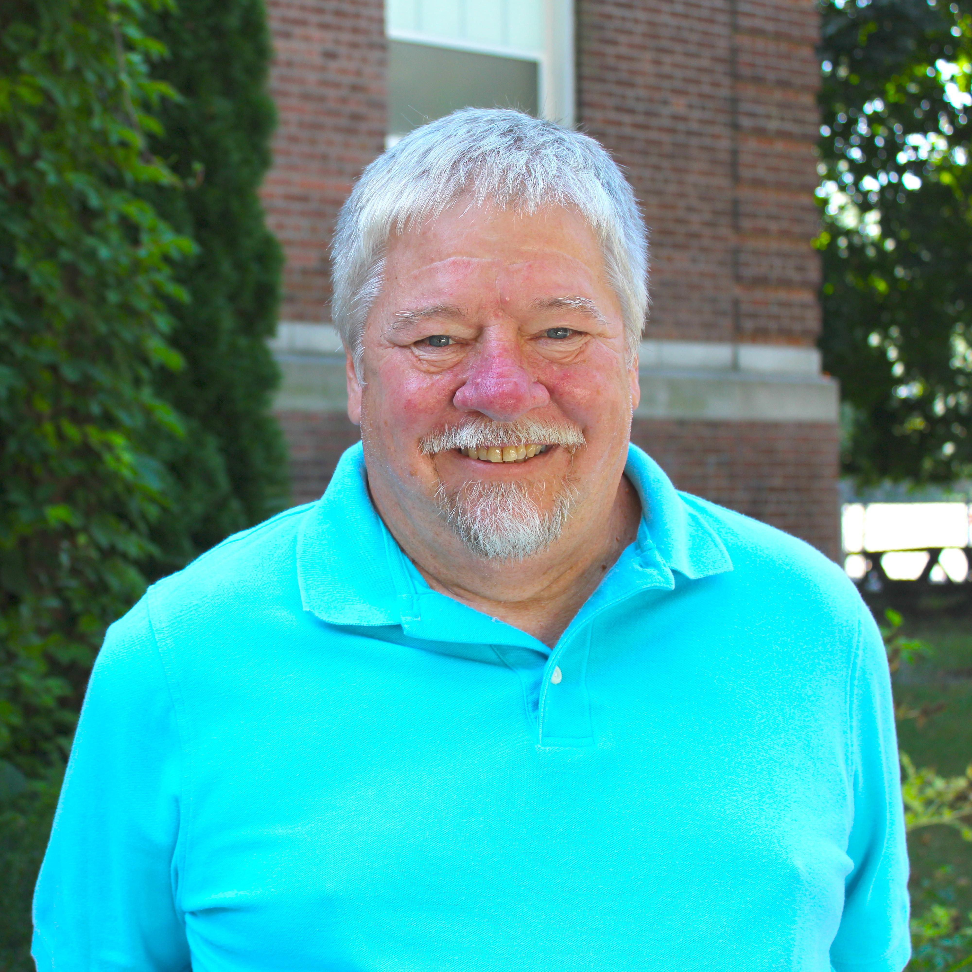 Timothy Stiles's Profile Photo