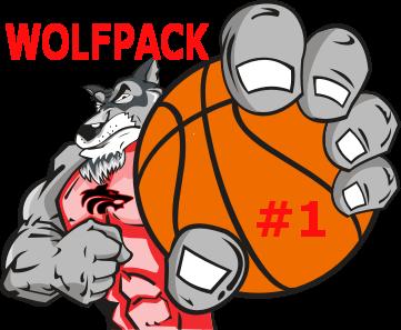 WOlf Holding Basketball