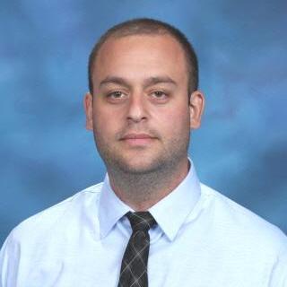 Andrew Braverman's Profile Photo