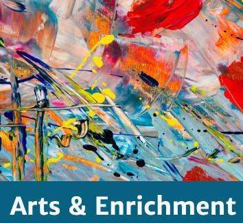 Arts and enrichment