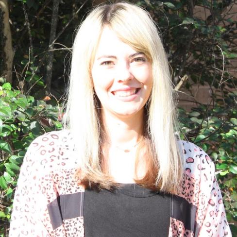 Kara Clark's Profile Photo