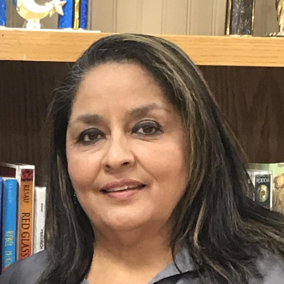 Leticia Parra's Profile Photo
