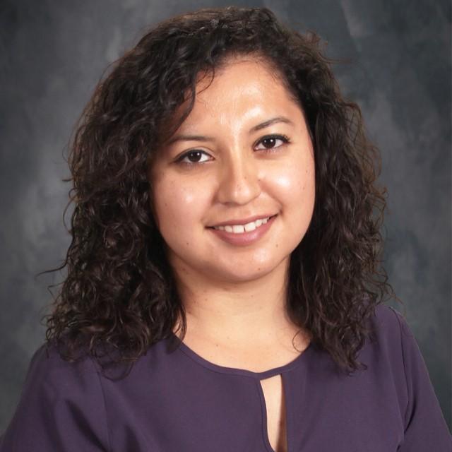 Teresa Nieto's Profile Photo
