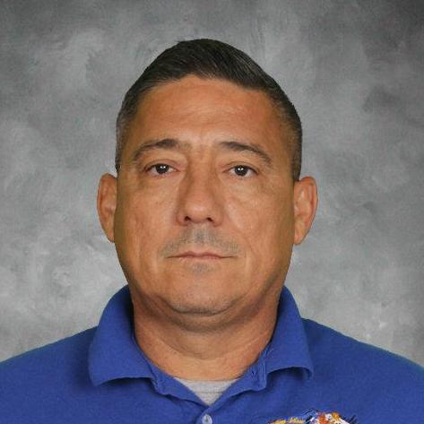 Hector Camargo's Profile Photo