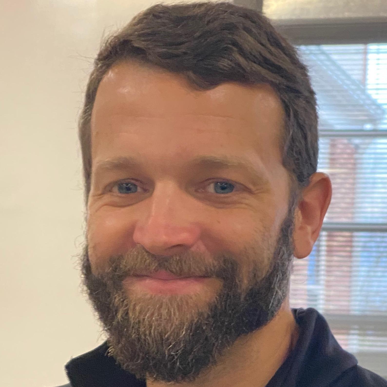 Luke Storie's Profile Photo