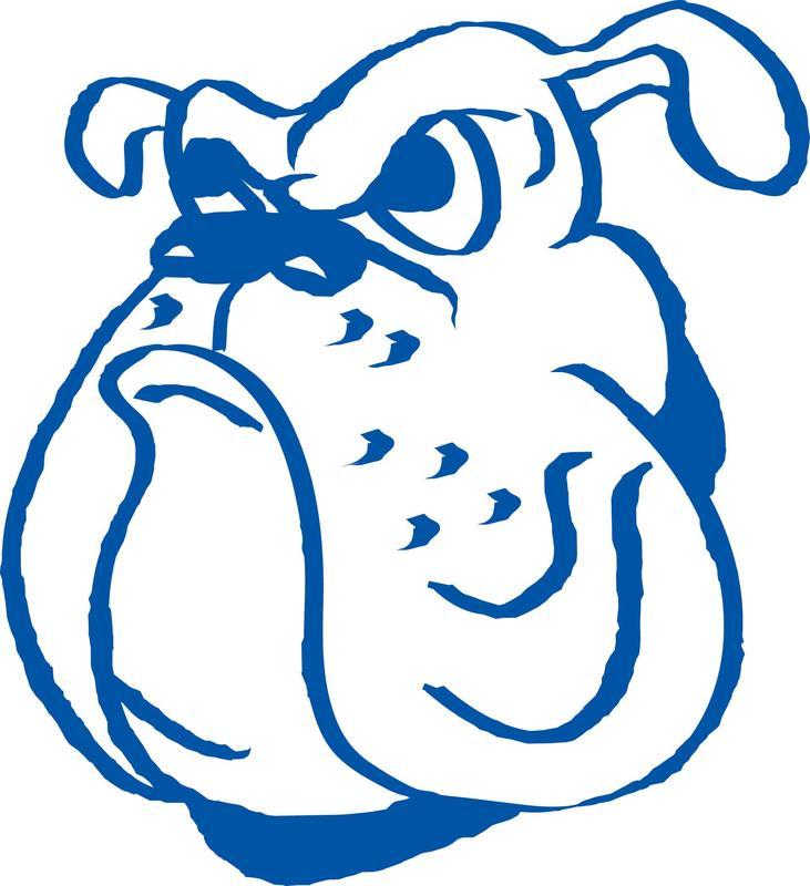 Bonham Bulldog logo