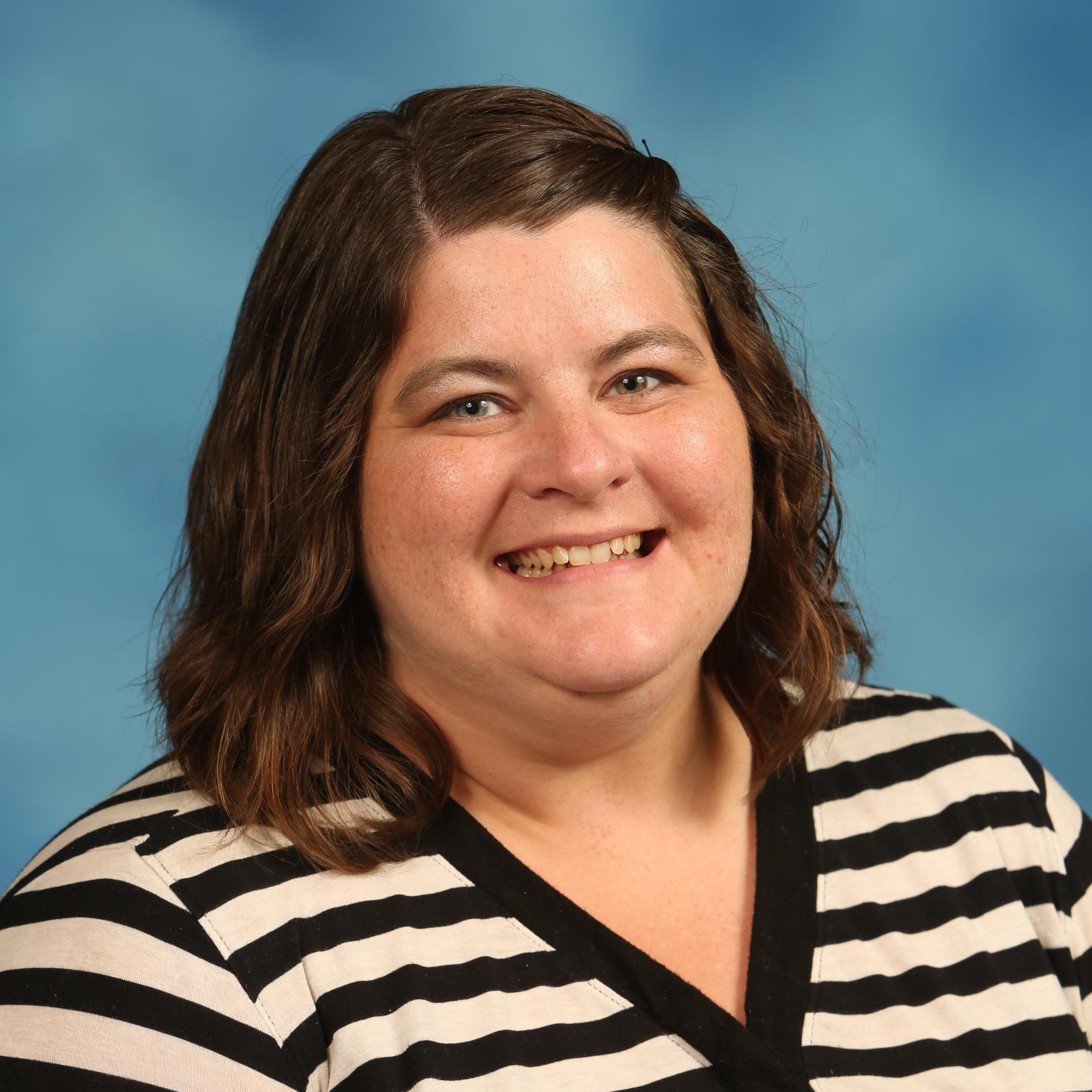 Rebecca Skinner's Profile Photo