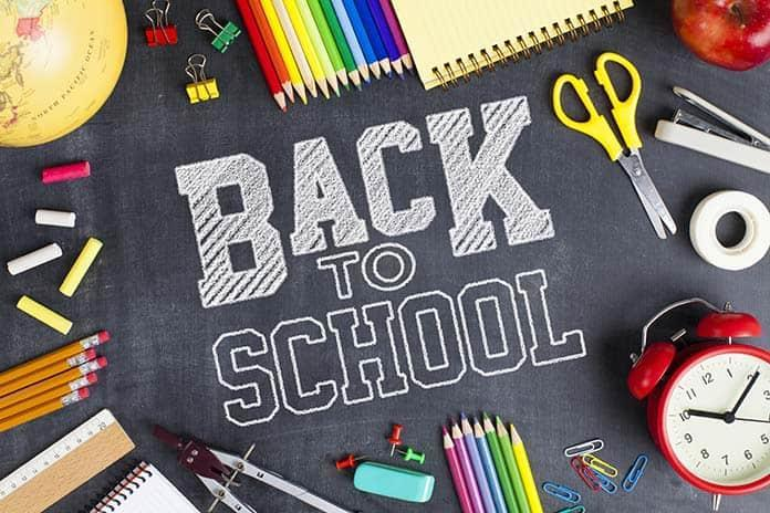 Please join us for Back to School Night
