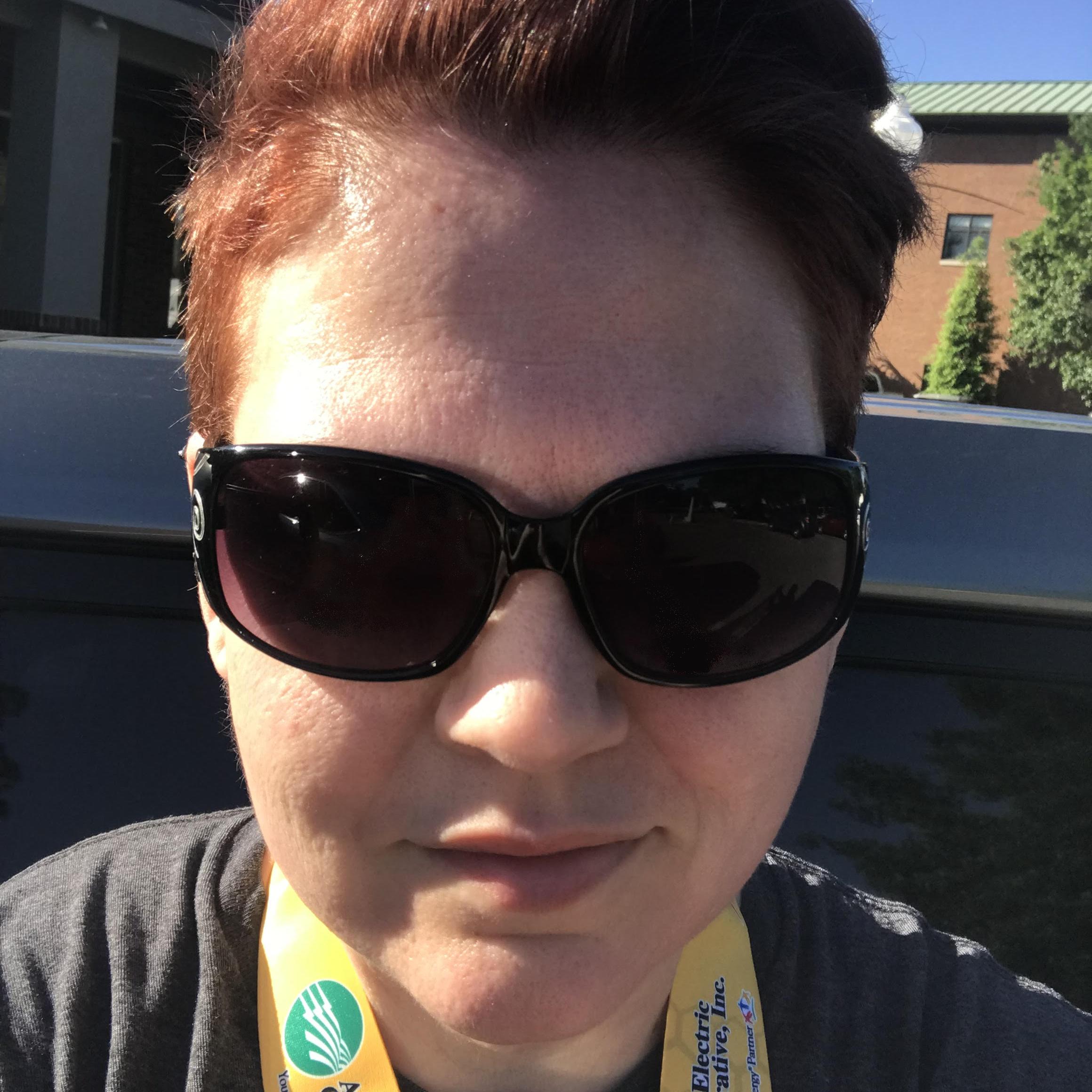 Melanie King's Profile Photo