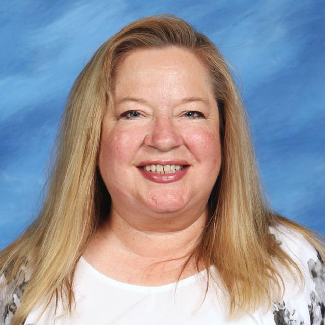 Kelly Barnett's Profile Photo