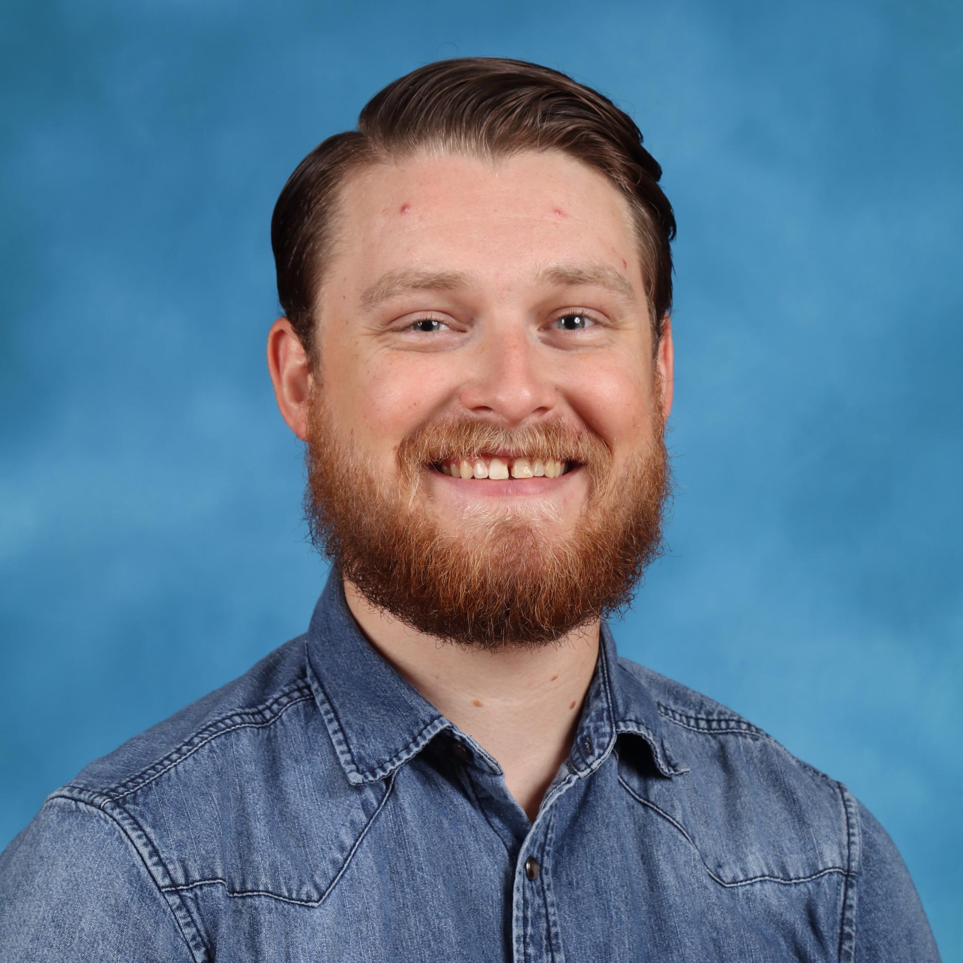 Garrett Long's Profile Photo