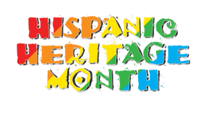 Hispanic Heritage Month 2019