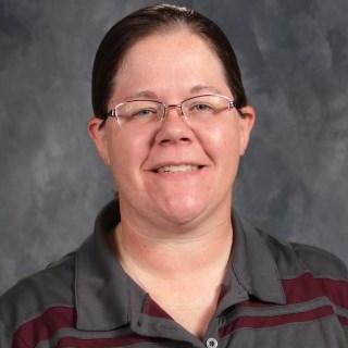 Samantha Ball's Profile Photo