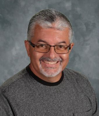 Mr. Delcio Gois