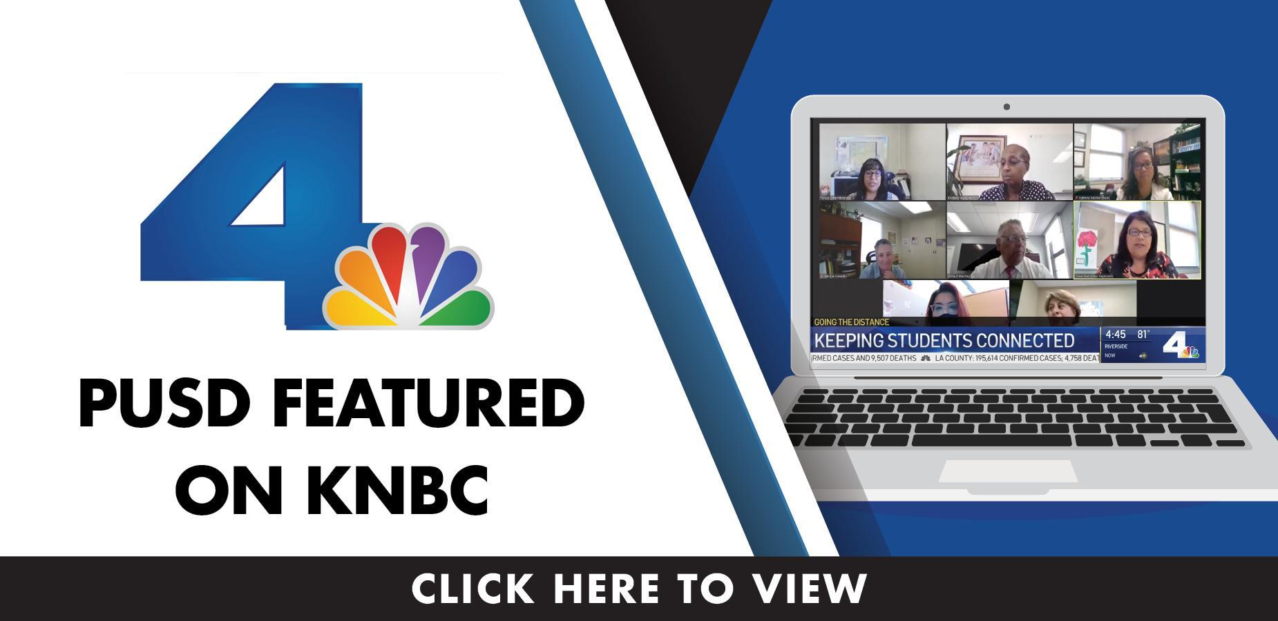 PUSD featured on KNBC news https://proudtobe.pusd.org/apps/video/watch.jsp?v=278955