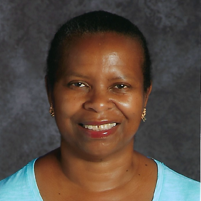 Ms. Franklin Pic