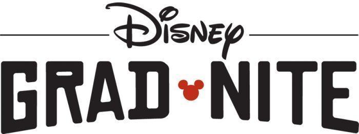 Disney Grad Night Banner