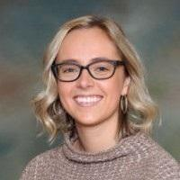 Katherine Merrill's Profile Photo