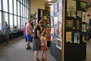 Frenship Fine Arts Showcase