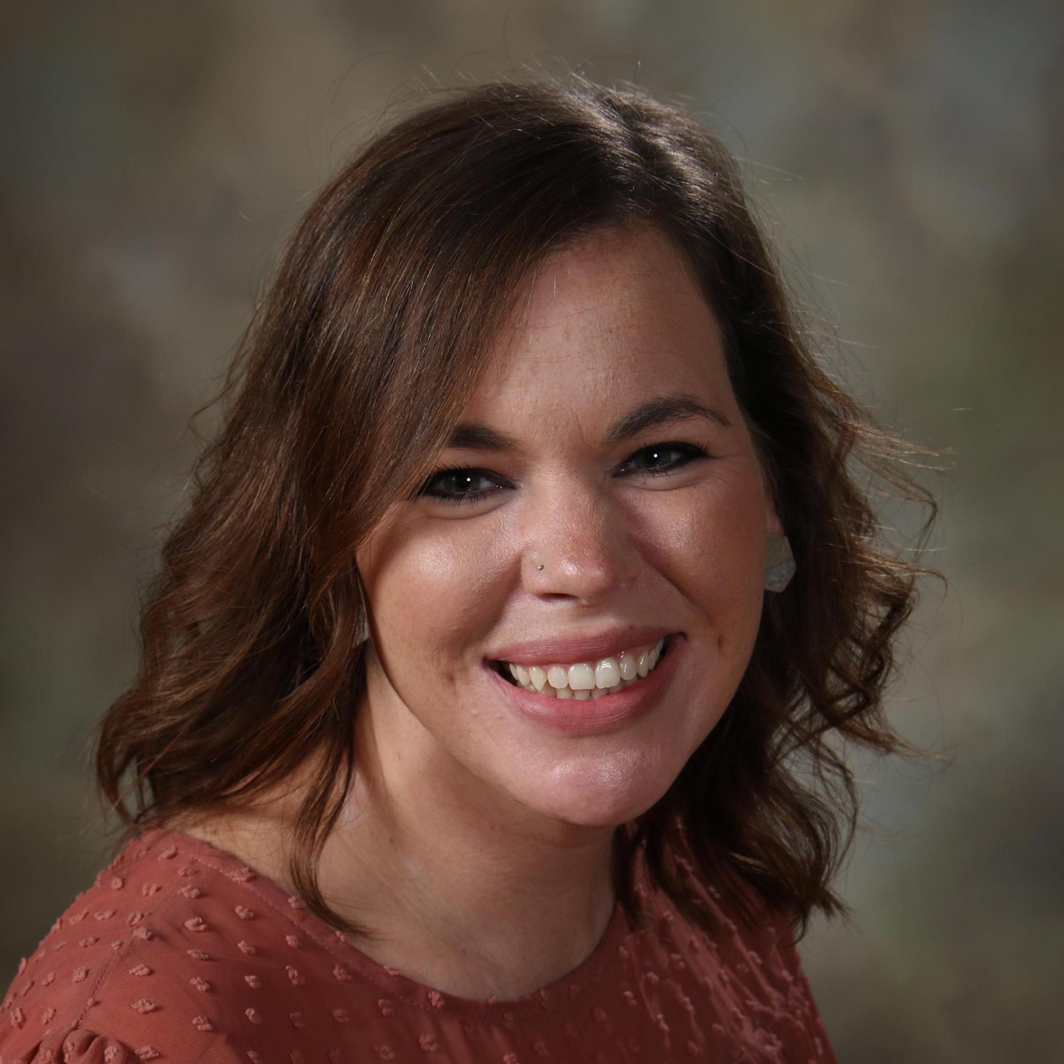 Rachel Yates's Profile Photo