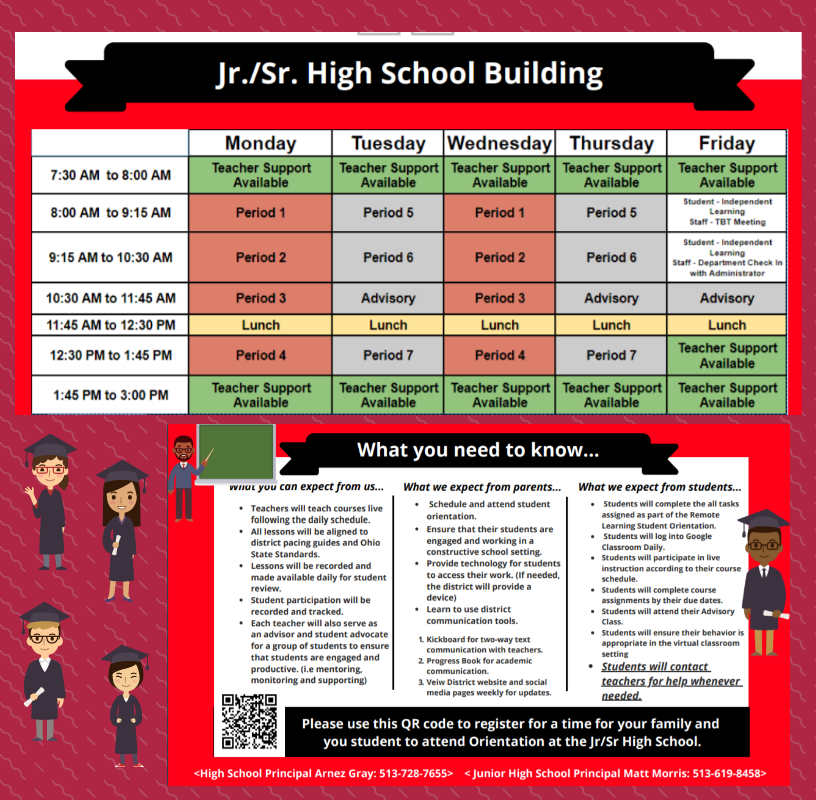JHHS RL graphic
